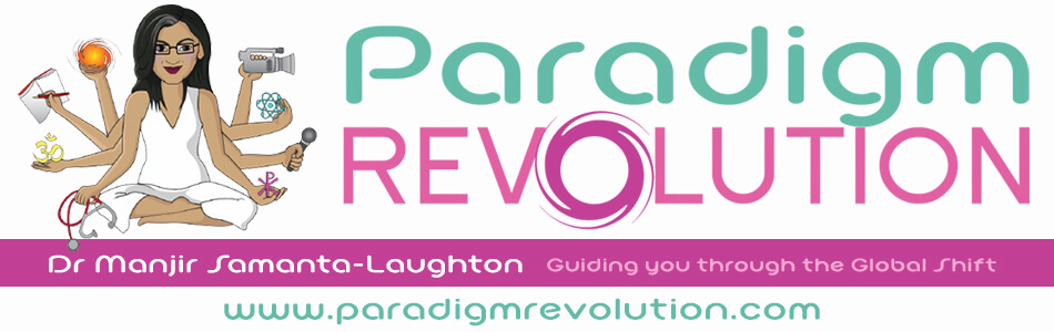 Paradigm Revolution