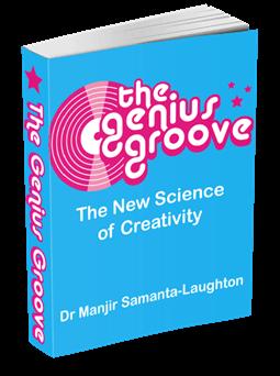 Genius Groove book