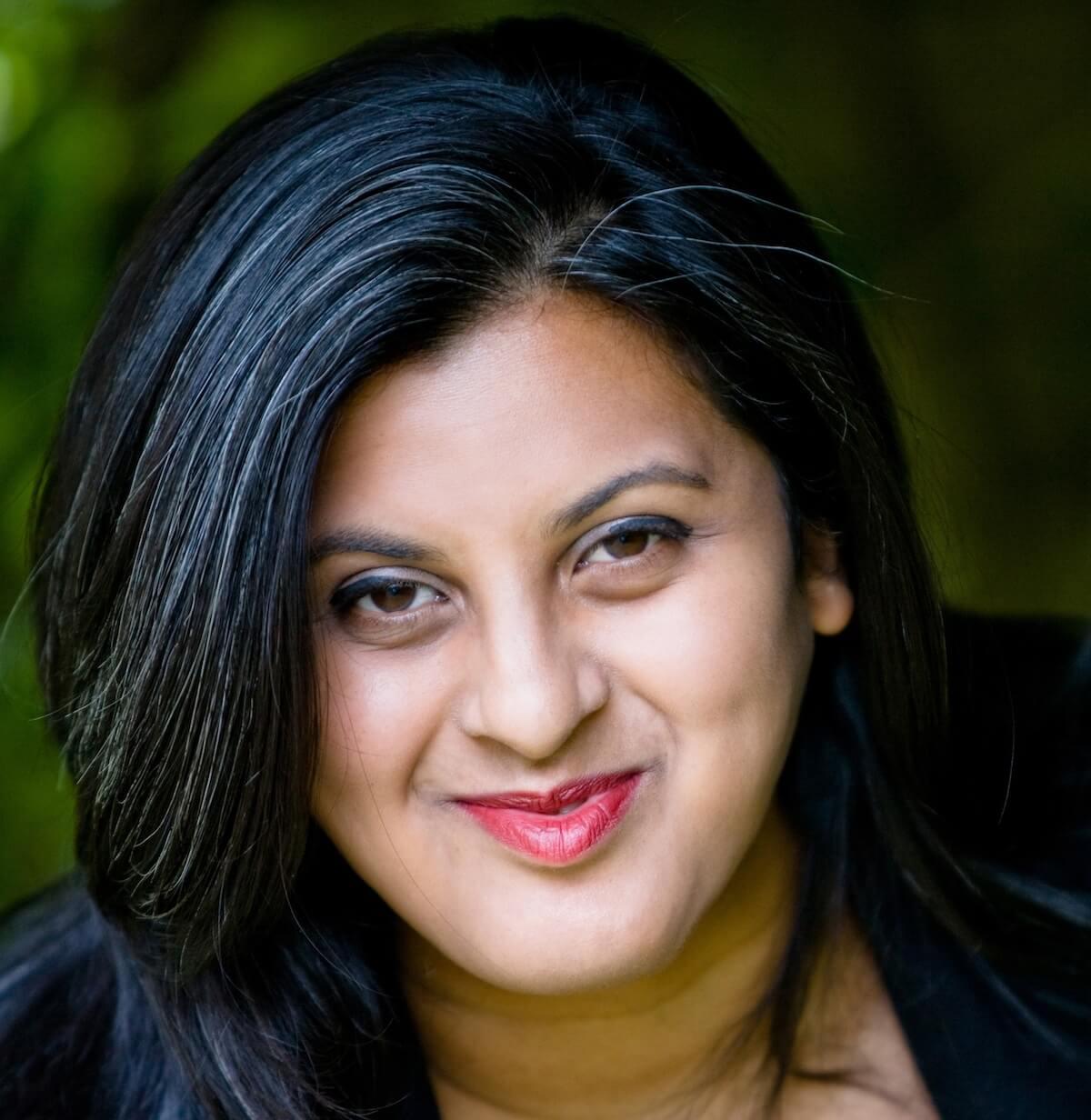 Dr Manjir Samanta-Laughton