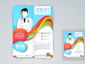 Medical leaflet