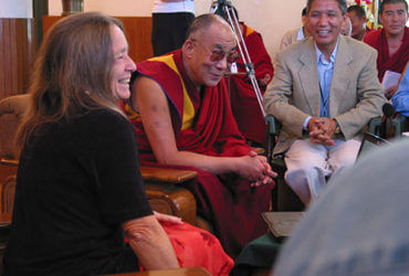 The problem with the Dalai Lama's reponse to the Paris attacks