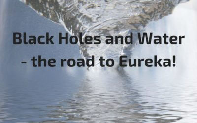 Black Holes and Water