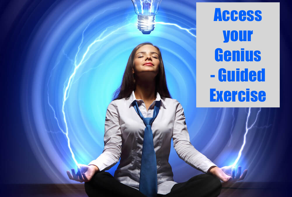 Access your Genius – Exercise