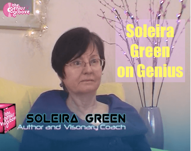 Soleira Green on Genius