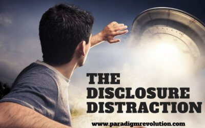 The Disclosure Distraction